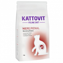 Kattovit | Feline Diet Niere / Renal