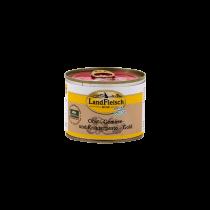 LandFleisch | Wolf Obst-, Gemüse- und Kräuterpesto - Gold