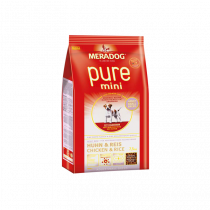 Mera Dog | Pure Mini mit Huhn & Reis