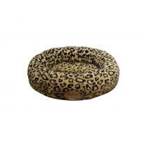 Nobby | Donut ALANIS leopard braun