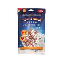 Nobby | STARSNACK MINI Chicken 'n Salmon