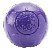 Planet Dog | Orbee-Tuff Industrial Diamond Plate Ball violett