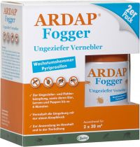 Ardap | FOGGER 2er PACK (2x100ML)