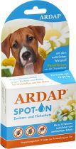 Ardap | Spot On für mittlere Hunde