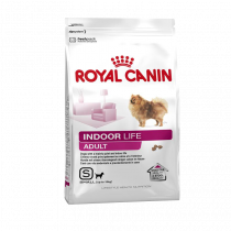 Royal Canin | Lifestyle Health Nutrition Indoor Life Adult Small