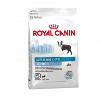 Royal Canin | Lifestyle Health Nutrition Urban Life Junior Small