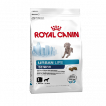 Royal Canin | Lifestyle Health Nutrition Urban Life Senior Large