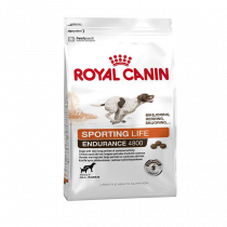 Royal Canin | Lifestyle Health Nutrition Sporting Life Endurance 4800