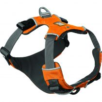 Ruffwear | Front Range Harness Campfire Orange