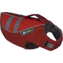 Ruffwear | K-9 Float Coat Red Currant