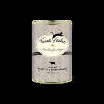 Terra Faelis | Rind mit Karotte und Brunnenkresse