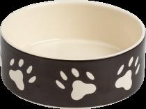 Trixie | Keramiknapf - braun