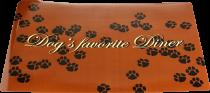 Trixie | Napfunterlage Dogs favourite Diner