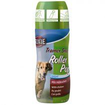 Trixie | Roller Pop Light mit Hühnchen