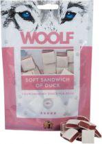 Woolf   Enten Sandwich