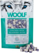Woolf | Hühnchenwürfel mit Heidelbeere