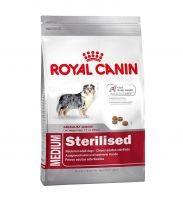 Royal Canin | Medium Sterilised