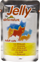 Almo Nature | Jelly mit Huhn