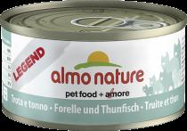 Almo Nature | Legend Forelle und Thunfisch