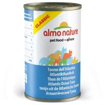 Almo Nature Atlantikthunfisch 48 x 70 g
