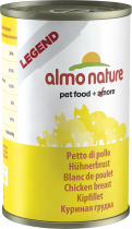 Almo Nature Hühnerbrust 48 x 70 g