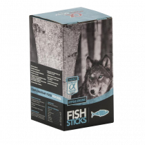 alpha spirit | Individual Stick Fisch