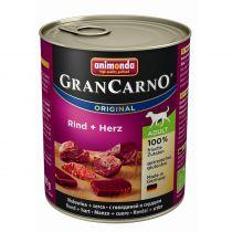 Animonda | GranCarno Adult Rind + Herz