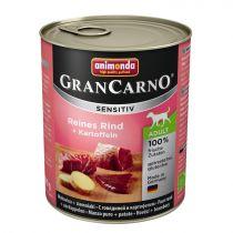 Animonda | GranCarno Sensitiv Reines Rind & Kartoffel
