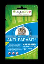 Bogacare | Anti-Parasit Halsband Katze