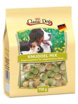 Classic Dog | Knuddel Mix