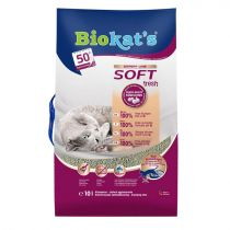 Biokat's | Soft Fresh