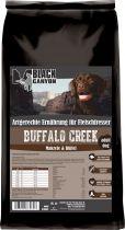 Black Canyon | Buffalo Creek Büffel & Makrele