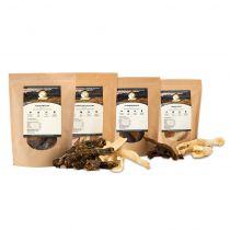 Hundeland Natural | Snack Mixpaket