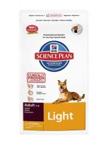 Hill's | Science Plan Light mit Huhn