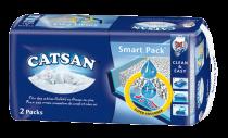 Catsan | Smart Pack