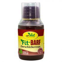 cdVet | Fit-BARF Dorschlebertran