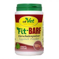 cdVet | Fit-BARF Eierschalenpulver