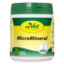 cdVet | MicroMineral