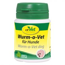 cdVet | Wurm-o-Vet