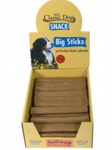 Classic Dog | Snack - Big Sticks Geflügel & Reis