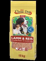 Classic Dog | Adult - Lamm & Reis