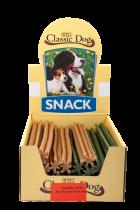 Classic Dog | Snack - Kaustange braun oder grün