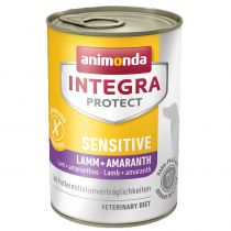 Animonda | Integra Protect Sensitive mit Lamm + Amaranth
