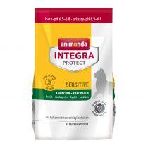 Animonda   Integra Protect Sensitive Kaninchen + Kartoffeln