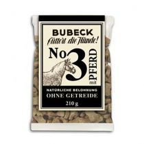 Bubeck | No. 3 mit Pferd