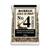 Bubeck | No. 4 mit Hirsch
