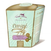 Terra Canis | Snack Canipé Wild Sensitiv