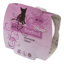 Catz FineFood | Mousse No.211 Truthahn