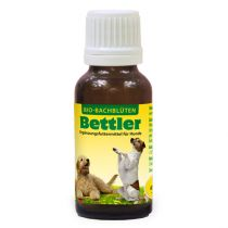 cdVet | Bio-Bachblüten Bettler