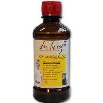 Dr. Berg Tiernahrung   Haut-und-Fell Öl